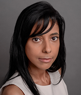 Headshot of Jenny Martinez