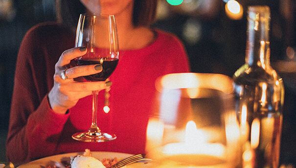 What do Alcohol, Sex and Coronavirus have in common?