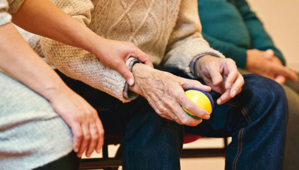 Nursing homes are hoping for sovereign immunity in anticipation of liability claims.