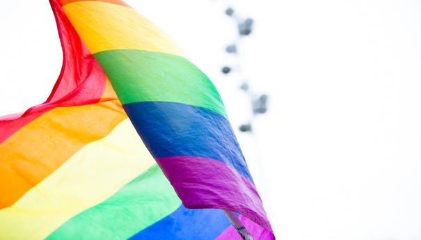 LGBTQ+ Equality in the Workplace