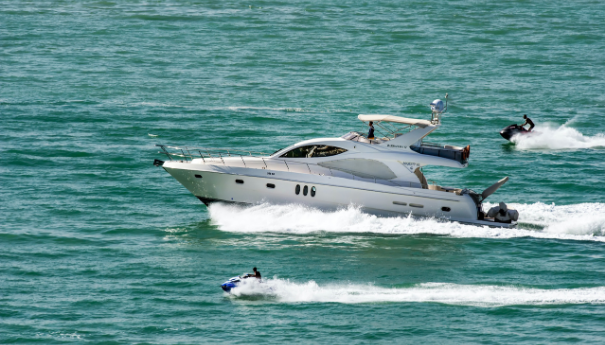 A Look at Miami's 2020 Boating Accidents
