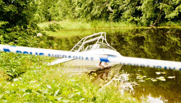 What Are Boat Operators Responsible for in a Boating Accident?